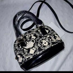 "Alice In Wonderland 7"" bag"